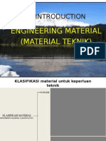 Properties of Material Teknik