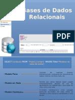 Bases de Dados Relacionais