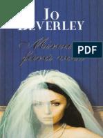 Jo Beverly - Mireasa Fara Voie.pdf