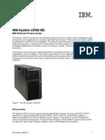 IBM System x3400 M3 - Tips0808