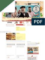 Recetas _ Cocineros Argentinos - Sin Horno!!! Cheesecake de Dulce de Leche Súpe