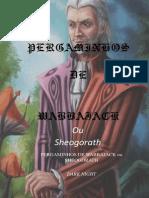 Pergaminhos de Wabbajack