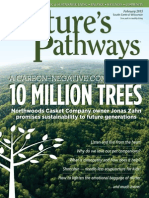Nature's Pathways Feb 2015 Issue - South Central WI Edition