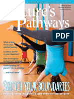 Nature's Pathways Feb 2015 Issue - Southeast WI Edition