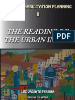 The Reading of the Urban Image - Urban Rehabilitation II