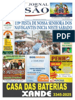 Edição 504 do Jornal Visão