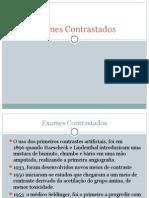 Exames Contrastados 01