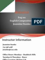 Eng102BH Intro Portfolios BasicMLA