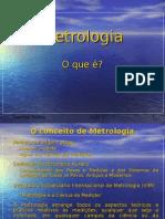 Aula15 - Metrologia