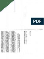 La Propuesta de Valor de Recursos Humanos Caps. 3 y 4