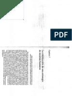 La Propuesta de Valor de Recursos Humanos Caps. 7 y 8