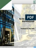 Industry 4.0 Vortrag Fettke Extern
