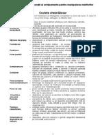 Modulul 10 - Operaţii şi echipamente pentru manipularea mărfurilor.doc