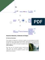 Descripción de Chiapas
