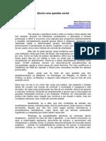 Aborto_uma_questão_social - Artigo - Maria Berenice Dias
