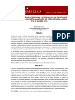 URBICENTROS3_Carnavalizacao Patrimonial