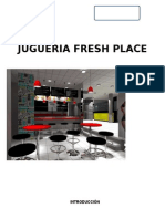 Perfil Fresh Place