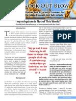 IRS 501c3 Religious Associations