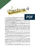 BIOGRAFIA DE CREADOREZ DEL PASITO DURANGUENSE