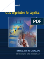 10. Organization for Logistics