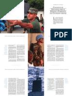 Educacion Militar Ciudadana en Argentina