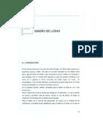 Diseño de Losa