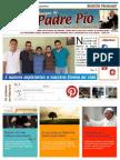 Amigos de Padre Pio Septiembre 2014