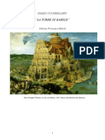 Spazio Counselling Torre Di Babele Rocca-stendoro