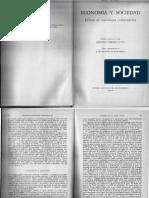 WeberMax-EconomiaYSociedadCapitulo1