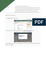 Cara Mendownload Document