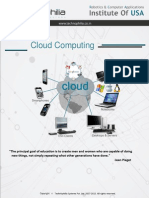 3. Cloud Computing (1)
