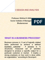 9300_Process Analysis and Improvement-V1.0
