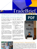 eBSI Trade Brief Issue 1