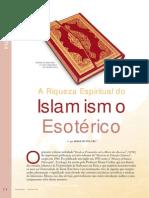 A Riqueza Espiritual Do Islamismo Esotérico
