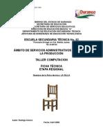 Análisis de Objeto Técnico La Silla
