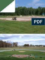 Ball Park Improvment Photos Combined