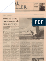 Blink Press - Financial Times - Volume Issue