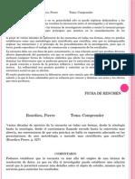 La Resistencia a La Objetivación_Bourdieu