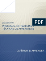 PROCESOS, ESTRATEGIAS Y TÉCNICAS DE APRENDIZAJE.pptx