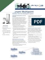 Proxim-TD4_Tsunami Multipoint