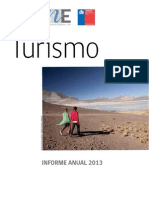 Turismo 2013