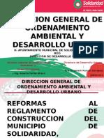 Presentacion Desarrollo Urbano Cabildo