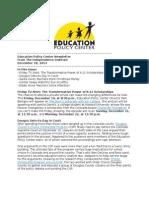 Newsletter December 18 2014