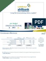 AMD Oman Outlook 2015 (Dec'14)
