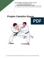 Projeto de Judo