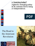 2 the road to revolution