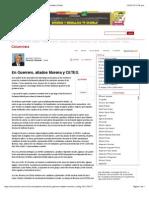 26-01-15 En Guerrero, aliados Morena y CETEG - 26:01:2015 | Periódico Zócalo