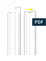 Asme Metric Material Selection Sheet