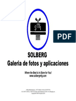 Solberg Filtros