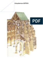 A Arquitectura GOTICA